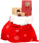 クリスマス会(保育園の親子教室)